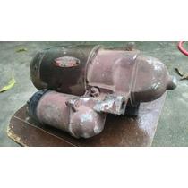 Motor Arranque Opala 4cc E 6cc Delco Original