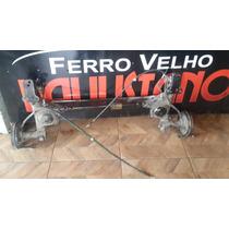 Eixo Traseiro Palio 2000 2001 2002 2003 2010
