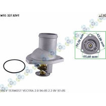 Válvula Termostática Vectra 2.0 94/05 2.2 8v 97/05 - Mte