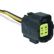 Chicote Injeção Eletrônica Vw / Ford, Sonda Uno - Tc 1041