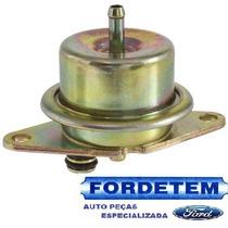 Regulador Pressão Combustivel Bico Ford Taurus 3.0 24v 96/99