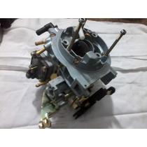 Carburador Brosol 2e À Gasolina Kadet/monza 1.8/2.0 Recond.