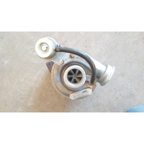 Turbina Garrett .52 .42 Da F250 Usada Semi Nova Sem Mancal