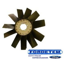 Helice Radiador Ford Ranger Diesel 3.0 - Original