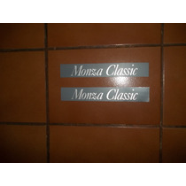 Friso Porta Monza 85 A 90 Classic (emblema Friso Porta)