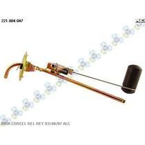 Bóia De Combustível Del Rey 1.6 8v Álcool 83/87 - Vdo