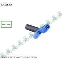 Sensor Rotação Fiesta 1.6 8v Gasolina 03/09 - Vdo