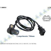 Sensor De Rotação Vectra Cd 2.0 2.2 Mpfi 16v 97/05 - Tsa