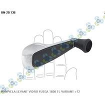 Manivela Levantador Vidro Fusca 1600 .../72 - Universal