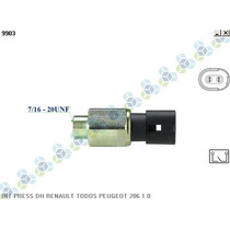 Interruptor Pressão Direção Hidráulica Peugeot 206 - 3rho