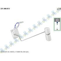 Sensor Nível Ford F-1000 4.9i Gasolina 95/98 - Vdo
