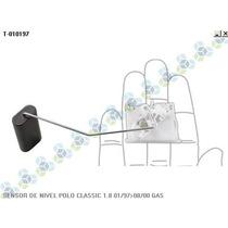 Sensor De Nivel Combustivel Polo Classic 97/00 - Tsa