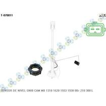 Sensor Nivel Combustivel Caminhoes R 0500 Rs 00/... - Tsa