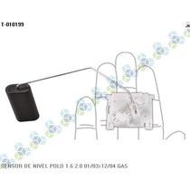 Sensor De Nivel Combustivel Polo 1.6 2.0 - Tsa