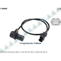 Sensor De Rotação Fiat Fiorino Pick Up Lx 1.6 8v 95/96 - Tsa