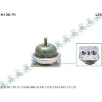 Regulador Pressão Vectra Gsi 2.0 16v Gasolina 93/95 - Vdo