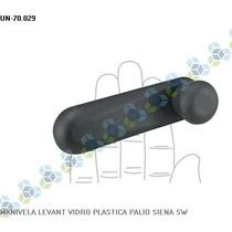 Manivela Levantador Vidro Fiat Seina Sw - Universal