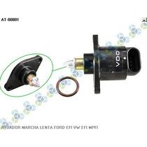 Atuador Marcha Lenta Logus 1.8 8v Gasolina 94/96 - Vdo