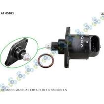 Atuador Marcha Lenta Uno 1.6 8v Gasolina 97/01 - Vdo