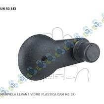 Manivela Levantador Vidro Mercedes 81/... - Universal