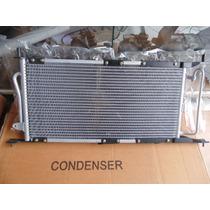 Condensador Corsa Classic 2003 A 2008 Novo