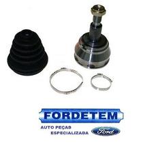 Junta Homocinetica Ford Fiesta Importado 94/95 - Original