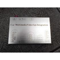 Modulo Central Gps Multimídia Bmw X6