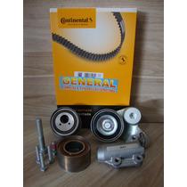 Kit Correia Dentada/tensor Audi A4/a6 3.0 V6 30v 06c109119c