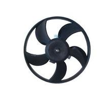 Eletroventilador Radiador Palio 02/07 C/ar (ventoinha)