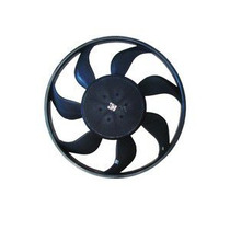 Eletroventilador Radiador Corsa/palio Fire S/ar (ventoinha)