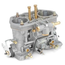 Carburador 44 Idf Zero Km Opala Vw Ap Preparação Weber 44