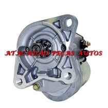 Motor Arranque Partida Kia Besta 2.2 93 Ate 98 (09 Dentes
