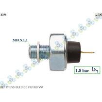 Interruptor De Pressão Do Óleo Vw Polo Classic - 3rho