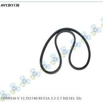 Correia V Kia Motors Ceres 2.2 Diesel 93/96 - Contitech