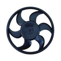 Helice Motor Ventoinha Radiador Gol/saveiro G3 (6 Pás)