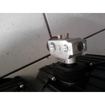 Rádiador Condensador De Ar Condicionado Do J3