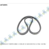 Correia V Fiat Premio 1.3 85/91 - Contitech
