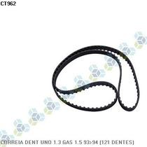 Correia Dentada Fiat Uno 1.3 85/91 - Contitech