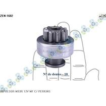 Impulsor Bendix Motor Partida Perkins Trator 4.203 - Zen