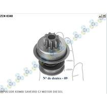 Impulsor Bendix Motor Partida Saveiro Diesel Waps - Zen