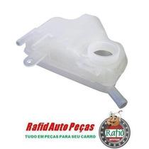 Reservatório Água Radiador Monza 1991 Até 1997 C/ 3 Bicos