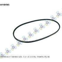 Correia V Ford Pampa S/acd Ap 1.8 2.0 95/96 - Contitech
