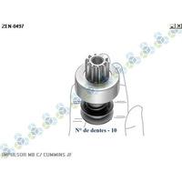 Impulsor Bendix Motor Partida Retro-escavadeira Pc150 - Zen
