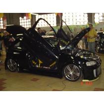 Bolsas Suspensao A Ar Para Carros Importados E Camionetes