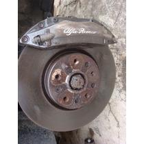 Peças De Alfa 166 (mecânica Lataria Tenho Tudo Da Alfa 166)