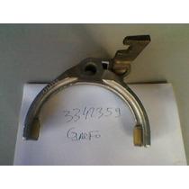 Garfo Da Caixa Marcha Chevette Antigo 77/82 Gm