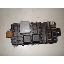 Caixa De Fusiveis, Relês, Embaixo Do Painel Lancer Glx 97