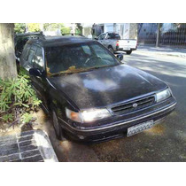 Peças Subaru Legacy Gx Tw 2.2 1993 Cambio Automático