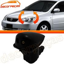 Esguicho Parabrisa Dianteiro Corolla Fielder 2003 A 2007