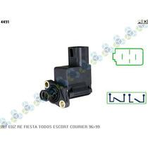 Interruptor De Luz De Ré Ford Fiesta 1.0 1.3 1.4 96/99- 3rho